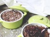 Crumble Cacao Confettura Lamponi Zenzero Frutti Rossi