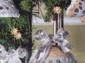 Speciale Natale: Addobbi l'albero Natale uncinetto