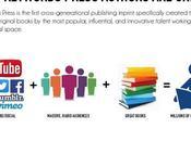 BookTubers: nuova generazione autori terrà viva l'editoria