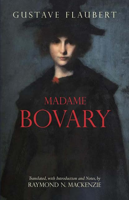 madame bovary research paper topics
