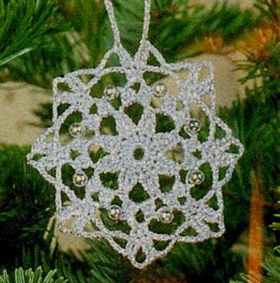 Stelle Alluncinetto Per Albero Di Natale Schema Santantonioposta