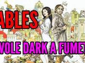 Fables, favole dark fumetti