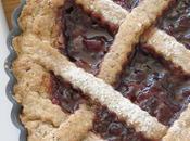 crostata farro saraceno maria guadin