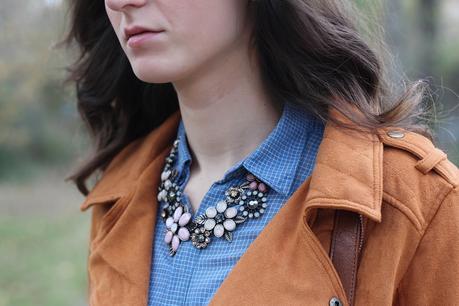 Stile indie giacca scamosciata e stivali con frange for Stile indie occidentale
