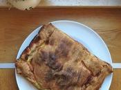 Torta salata senza glutine broccoli patate