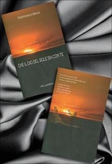 """Il  romanzo """"Che il dio del Sole sia con te"""" di Pierfranco Bruni mercoledì 2 dicembre a Crispiano (Ta)"""