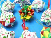 Origami Natalizi (Christmas origami)