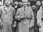 Turchia moderna: stato sionista segreto controllato Dönmeh