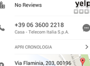 Cooperazione tellows: protezione numeri indesiderati l'app Truecaller