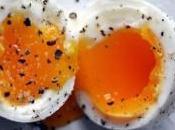 paura delle uova?
