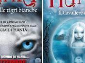 """fantasy Natale: """"Hania"""" Silvana Mari """"Berlin"""" Geda Magnone"""