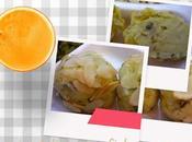 Polpette patate funghi mandorle