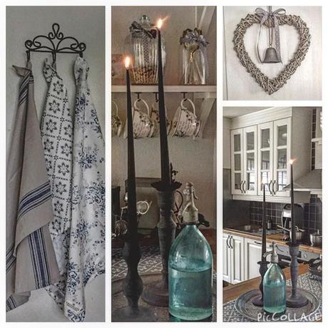 Gustavian chic a casa di susanne paperblog for Disegni di log casa stile ranch