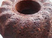 Ciambellone cioccolato