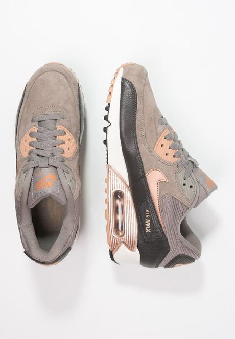 Nike Air Shox Zalando