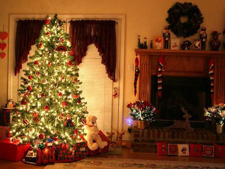 Albero Di Natale 8 Dicembre.Albero Di Natale 2015 Addobbi Fai Da Te Consigli Su Come E Quando