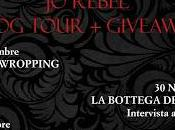 Quarta tappa blogtour Craving, Rebel: sguardo alla musica!