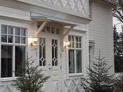 Aspettando Natale casa Maria, Svezia
