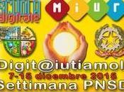 Digit@iutiamoli Settimana Digitale