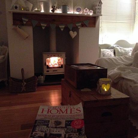 Un delizioso cottage in cornovaglia paperblog for Cottage inglese perfetto
