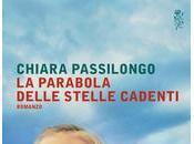 Chiara Passilongo, nuova stella firmamento degli scrittori.