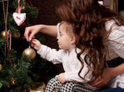 """""""Questa potrebbe essere l'ultima volta mammina l'albero Natale"""""""