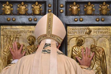 giubileo papa francesco