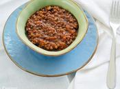 Lenticchie Pomodoro