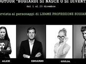 "Lie4Me. Professione bugiarda Blog tour ""Bugiardi nasce diventa?"" Sesta Tappa"