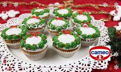 Ricette Segrete Cake Design : Le ricette di Natale in esclusiva per cameo: muffin ...