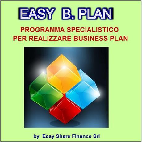 BUSINESS PLAN E PIANO ECONOMICO-FINANZIARIO