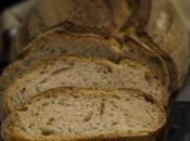 Pane lievitazione naturale semola grano duro cottura pietra refrattaria
