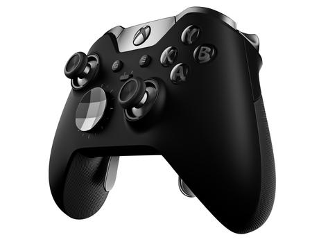 L'Xbox One Elite Controller va a ruba, dice Phil Spencer