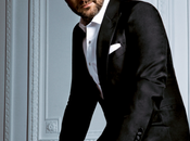 Gerard butler elegantissimo hugo boss