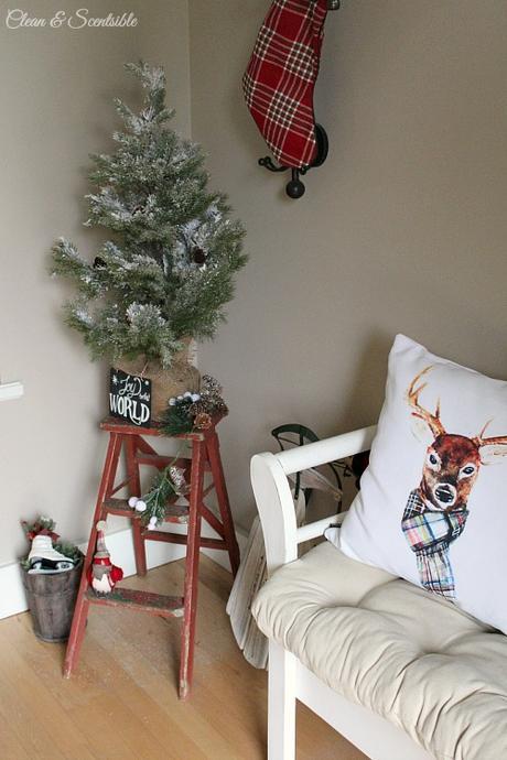 15 idee per decorare la casa a natale paperblog - Idee per decorare casa ...