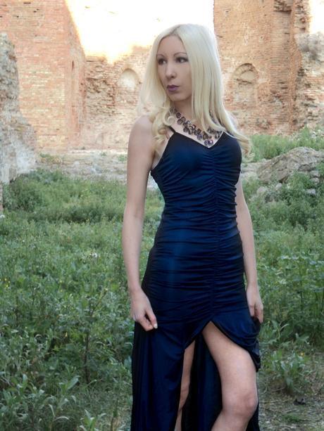 Patrizia Pepe – I'm (Not So) Cinderella
