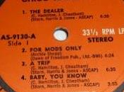 GrooverLabel Impulse! Records