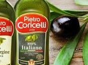Pietro Coricelli l'importanza dell'olio buona riuscita delle ricette