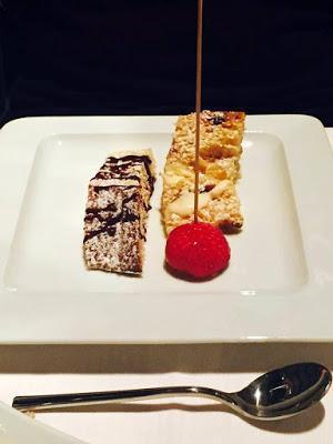 T. Bistrot by Vezzoli _  Truffle experience / #DegustandoconPupett