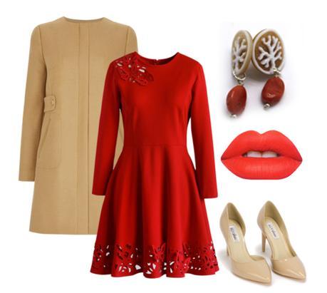 Come Vestirsi a Natale: gli outfit ideali per il 25 ...
