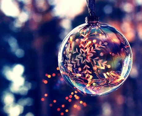 BlogMas CountDown #7 - Christmas Tag