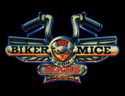 Un videogioco per i Biker Mice From Mars