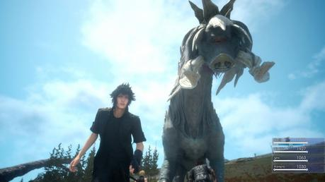 Final Fantasy XV uscirà entro l'estate 2016?