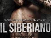 """Segnalazione Siberiano"""" Giovanna Roma"""