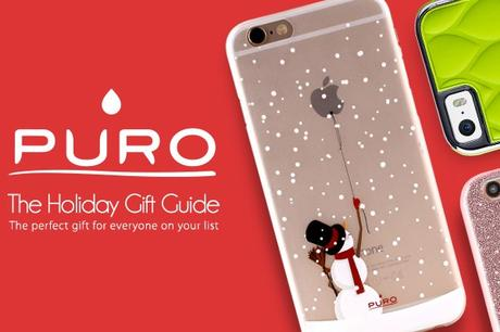 PURO – Cover Limited Edition Winter Collection