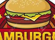 Hamburger solitario