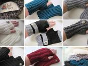 guanti senza dita fingerless