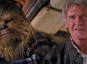 Star Wars: risveglio della forza 1977/2015