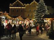 Mercatini Natale Trentino: Merano Vipiteno