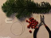 Segnaposto natalizi (wedding ideas)
